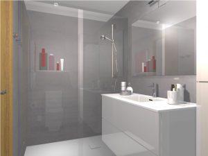 Prop 1 baño gris blanco vista 2