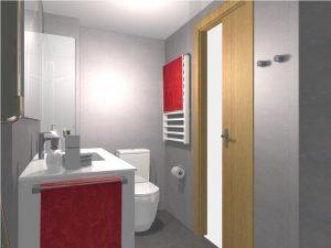 Prop 1 baño gris blanco vista 3
