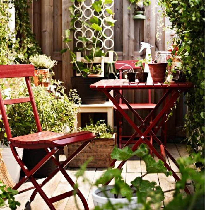 Soluciones Low Cost Para Decorar Tu Terraza Patio O Jardín